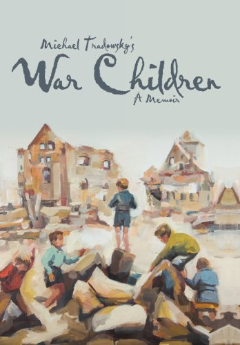 9781475954265: War Children: A Memoir