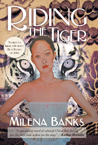 Riding the Tiger: Banks, Milena