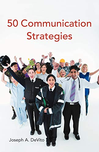 9781475956504: 50 Communication Strategies