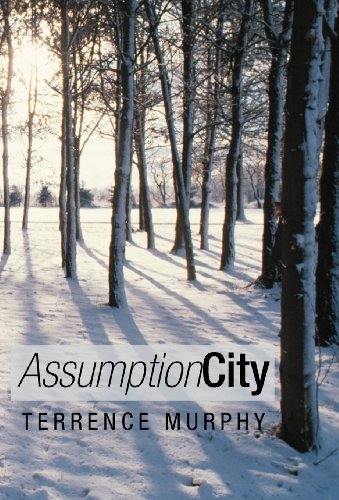 Assumption City: Terrence Murphy
