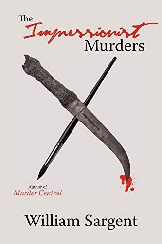 9781475956627: The Impressionist Murders