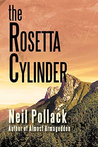 9781475959130: The Rosetta Cylinder