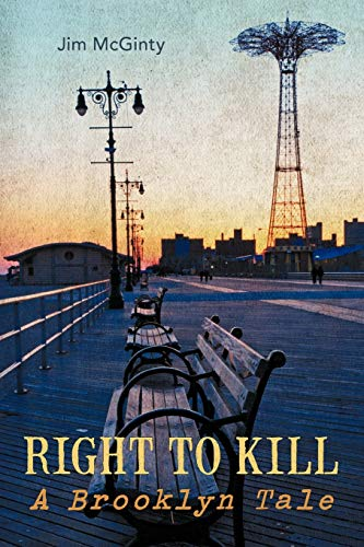 9781475959536: Right to Kill: A Brooklyn Tale