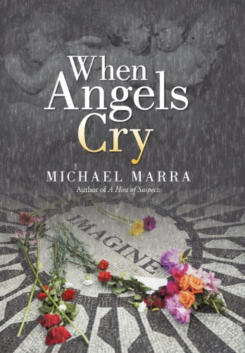 When Angels Cry: Marra, Michael