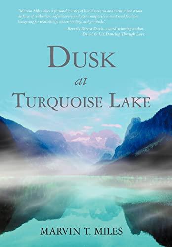 9781475961782: Dusk at Turquoise Lake