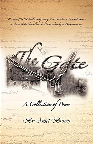 9781475961973: The Gate: A Collection of Poems