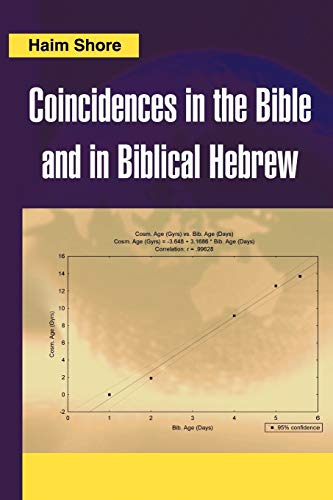 9781475963083: Coincidences in the Bible and in Biblical Hebrew