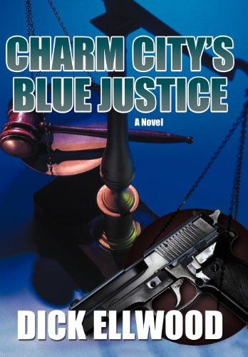 9781475966671: Charm City's Blue Justice