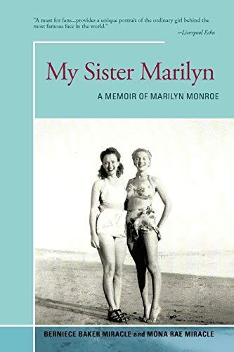 9781475968088: My Sister Marilyn: A Memoir of Marilyn Monroe