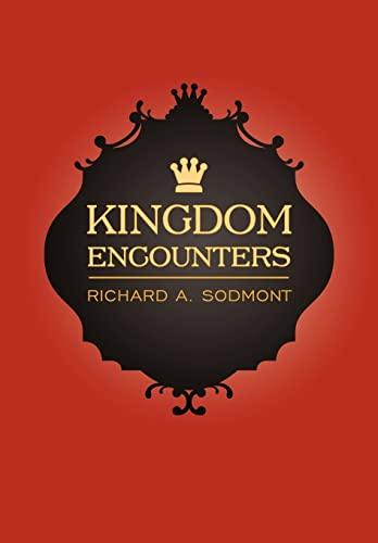 9781475968675: Kingdom Encounters