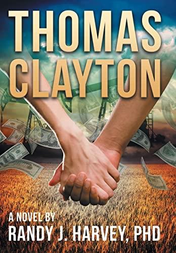 9781475969245: Thomas Clayton