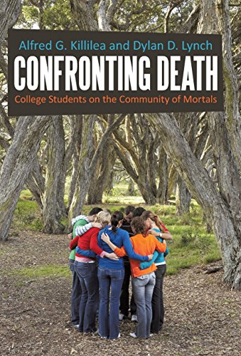 9781475969795: Confronting Death: College Students on the Community of Mortals