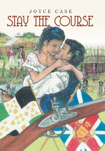 Stay the Course: Joyce Case