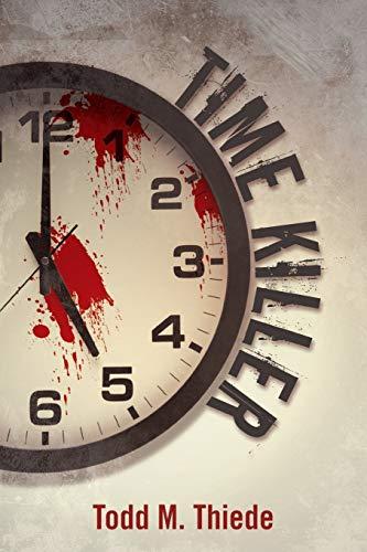 9781475972351: Time Killer (Max Larkin Mysteries, No. 1)