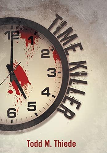 9781475972368: Time Killer