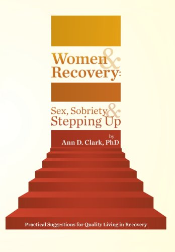 9781475972849: Women & Recovery: Sex, Sobriety, & Stepping Up: Practical Suggestions for Quality Living in Recovery
