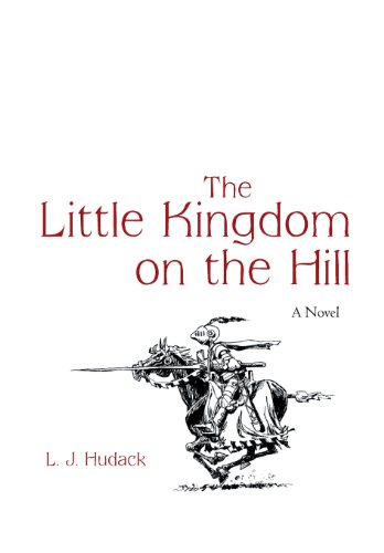 9781475973174: The Little Kingdom on the Hill
