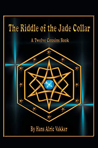 9781475975215: The Riddle of the Jade Collar: A Twelve Cousins Book