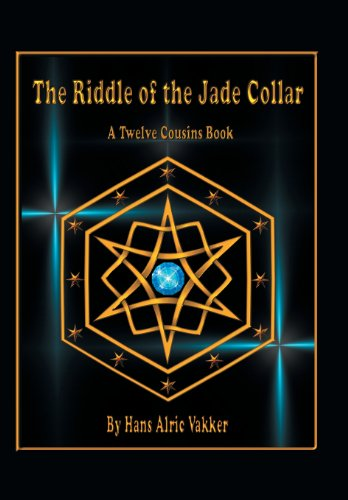 9781475975222: The Riddle of the Jade Collar: A Twelve Cousins Book