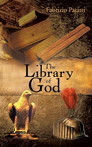 9781475976557: The Library of God