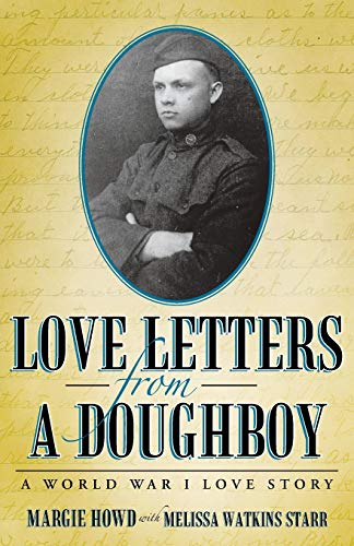 9781475977479: Love Letters from a Doughboy: A World War I Love Story