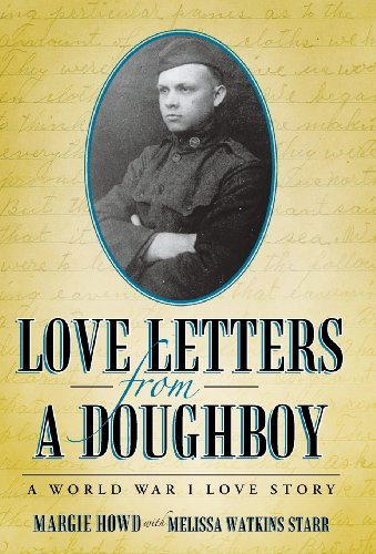 9781475977486: Love Letters from a Doughboy: A World War I Love Story