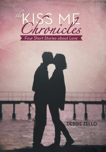9781475977684: The Kiss Me Chronicles: Four Short Stories about Love