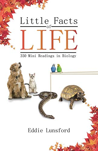 9781475977707: Little Facts of Life: 350 Mini Readings in Biology