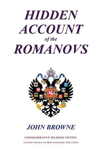 Hidden Account of the Romanovs: John Browne