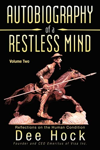 9781475978681: Autobiography of a Restless Mind: Reflections on the Human Condition Volume 2