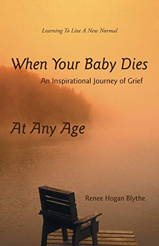 9781475979176: When Your Baby Dies: An Inspirational Journey of Grief
