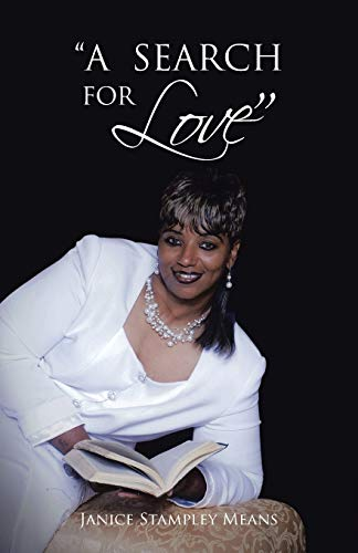 A Search for Love: Janice Stampley Means