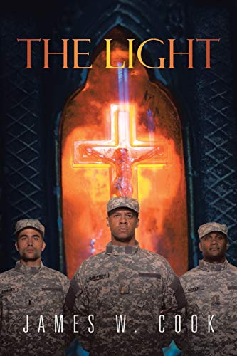 The Light (Paperback): James W Cook