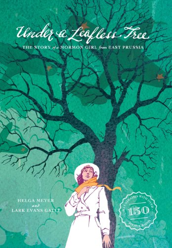 9781475982800: Under a Leafless Tree: The Story of a Mormon Girl from East Prussia