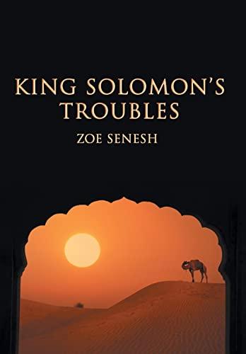 9781475986365: King Solomon's Troubles