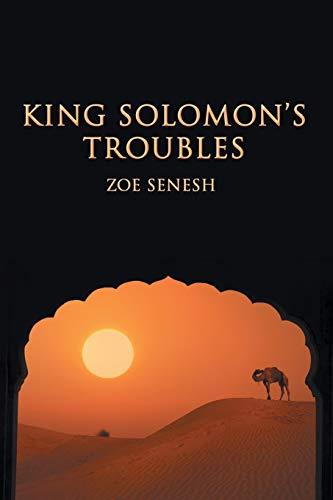 9781475986389: King Solomon's Troubles