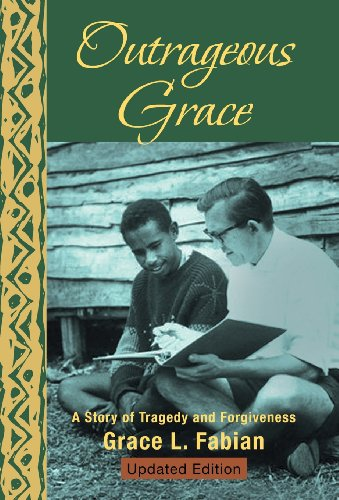 9781475986594: Outrageous Grace: A Story of Tragedy and Forgiveness