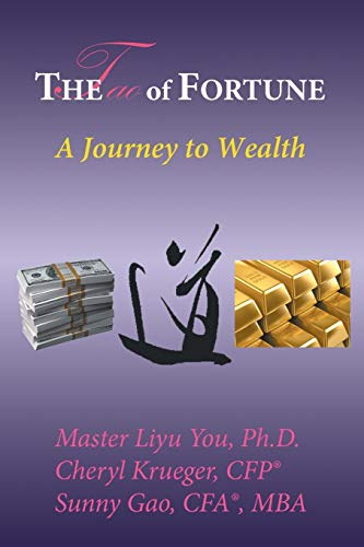 9781475987522: The Tao of Fortune: A Journey to Wealth