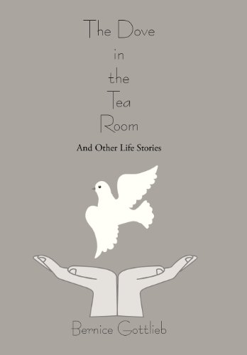9781475990072: The Dove in the Tea Room: And Other Life Stories
