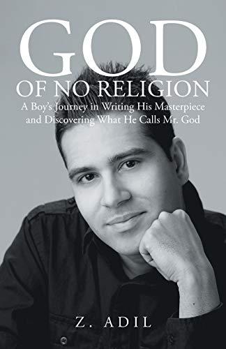 9781475990904: God of No Religion