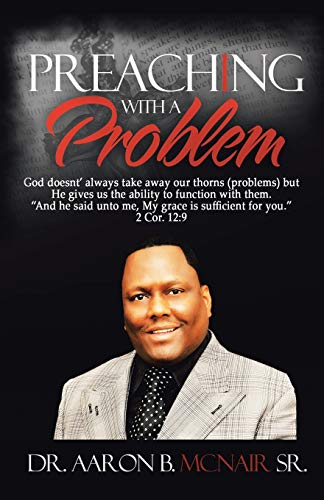 9781475992557: Preaching with a Problem: A Guidebook for Religious Leaders