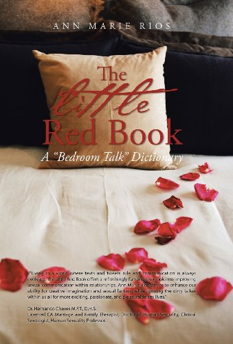 9781475994827: The Little Red Book: A Bedroom Talk Dictionary