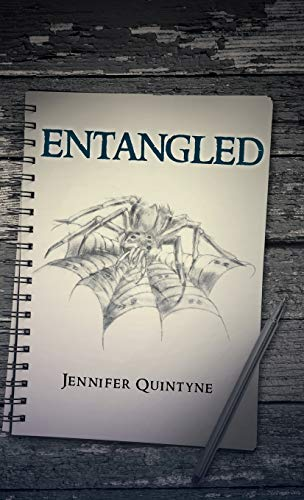 Entangled: Jennifer Quintyne