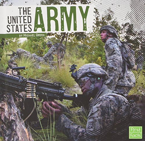 9781476500690: The United States Army (U.S. Military Forces)