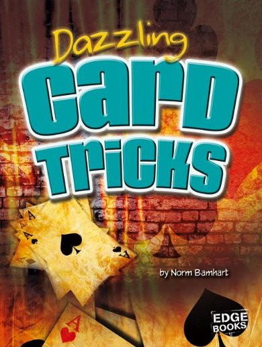 9781476501338: Dazzling Card Tricks (Magic Manuals)
