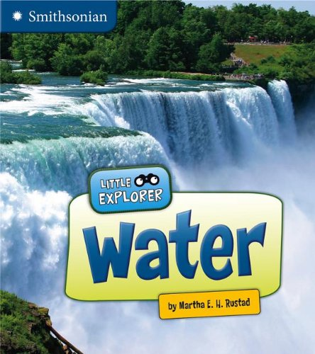 9781476502496: Water (Little Scientist)