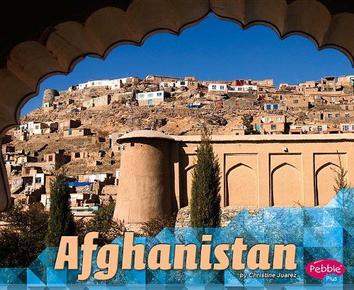 9781476530789: Afghanistan (Countries)