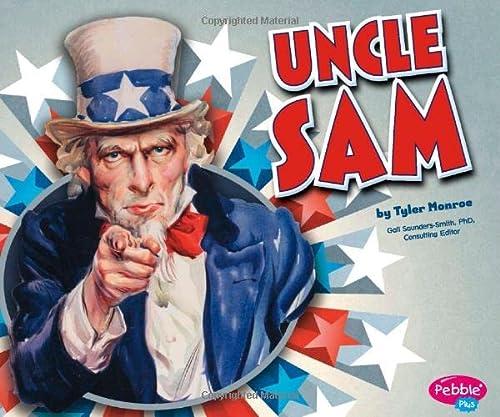 Uncle Sam (U.S. Symbols): Monroe, Tyler