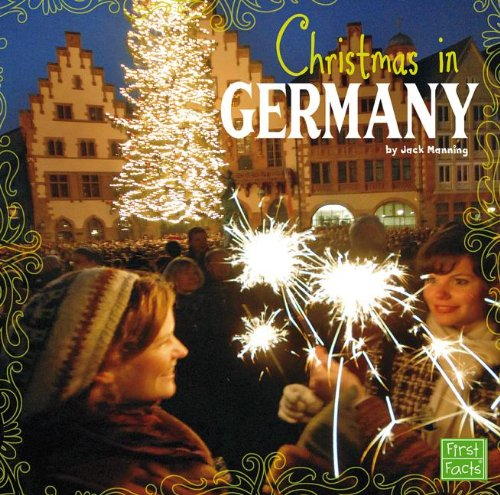 9781476530994: Christmas in Germany (Christmas around the World)