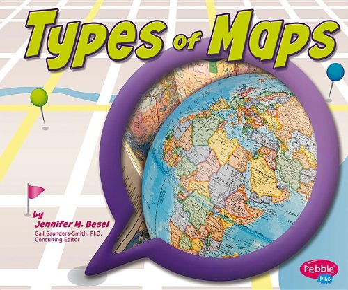 Types of Maps: Besel, Jennifer M.